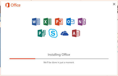 Download Microsoft Office365 student package – UCSB Support Desk
