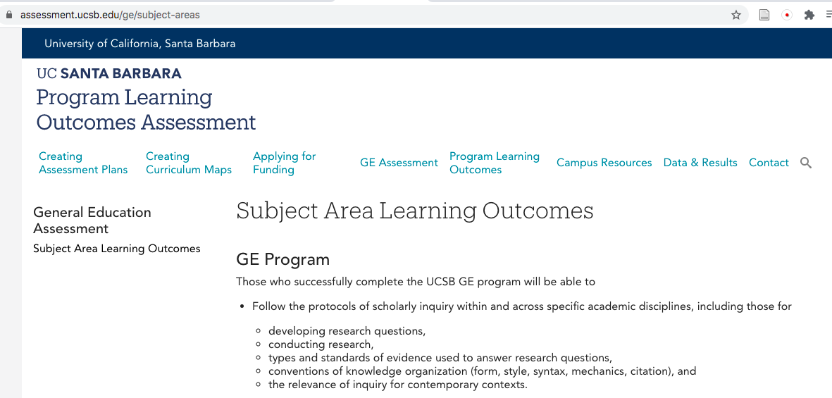 Subject_Area_Learning_Outcomes___Assessment_of_Student_Learning_-_UC_Santa_Barbara_2021-03-03_13-49-10.png